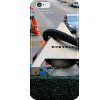 Re'cycled iPhone Case/Skin