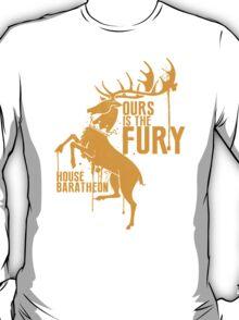 House Baratheon Shirt Game of Thrones T-Shirt
