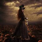 The Pumpkin Patch by Shanina Conway