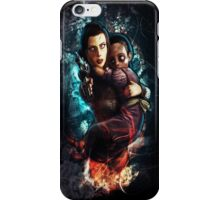 Burial at Sea (Bioshock Infinite) iPhone Case/Skin