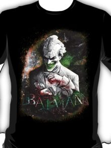 Batman Arkham City Joker T-Shirt