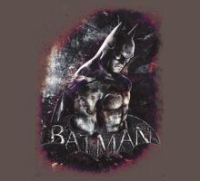 Batman Arkham City Kids Clothes