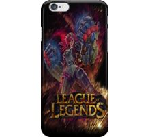 LoL Vi iPhone Case/Skin