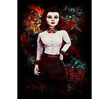 Bioshock Infinite Elizabeth #2 Photographic Print