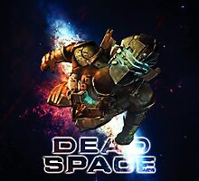 Dead Space by sazzed