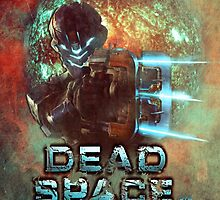Dead Space 2 by sazzed