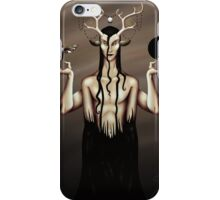 Delirious Death iPhone Case/Skin