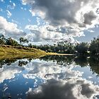 Reflection Perfection by Candice84