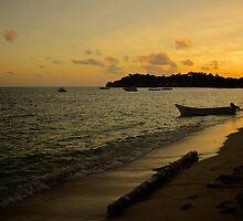 Loney Boat by D-GaP