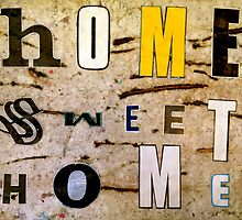 Home Sweet Home by MaWombles