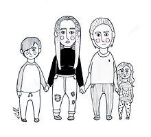 Family by camillaofficial