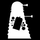 The Inner Dalek by Lauramazing