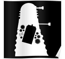 The Inner Dalek Poster
