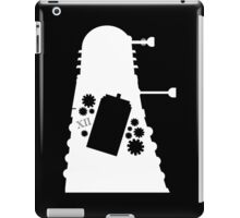 The Inner Dalek iPad Case/Skin