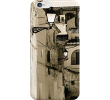 Gallivanting iPhone Case/Skin