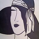 1920's by Lorelle Gromus