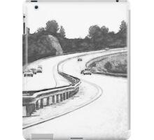 the Highway iPad Case/Skin