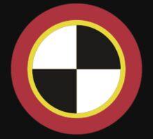 Gekkoukan Emblem by phantomdoodler
