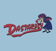 Dastardly  by yebouk