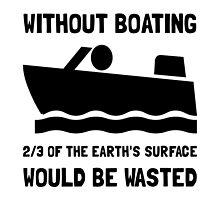 Without Boating by AmazingMart