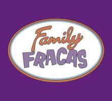 Family Fracas T-Shirt
