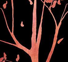 Tree of Life by davidlichtneker