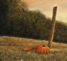 October in the South by © Bob Hall