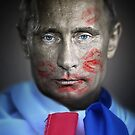 Mother Russia's Favorite Son by Alex Preiss