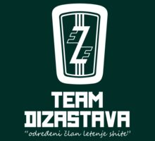Team Dizastava - Super Skidmark Edition by Matt Tester