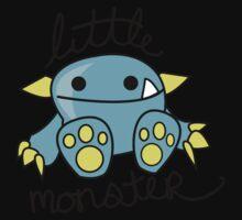 Little Monster Kids Clothes