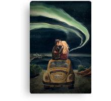 Ordinary Magic Canvas Print