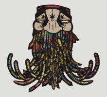 Swami hippy by rlnielsen4