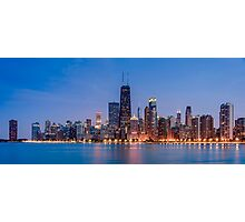 Chicago Waterfront Photographic Print
