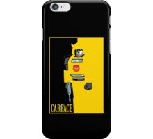 Carface iPhone Case/Skin