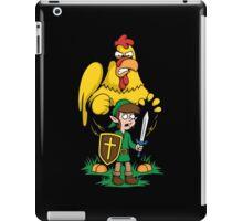The Legend of Ernie iPad Case/Skin