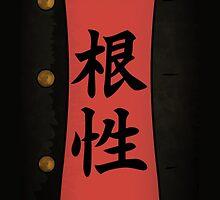 Cromartie Highschool - Mechazawa (根性) by Daniel J. Carville