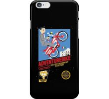 Adventurebike iPhone Case/Skin