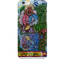 Temperance iPhone Case/Skin