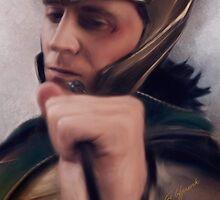 Foolish King by andirobinson