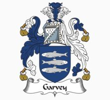 Garvey Coat of Arms / Garvey Family Crest by ScotlandForever