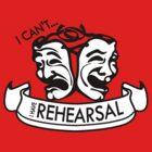 I can't... I have Rehearsal by Brandon De VITO