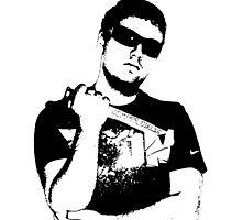 Jace Stryker- Semper Fi by Just Deagle Nation