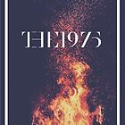 THE 1975 - FIRE by mattyle