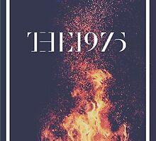THE 1975 - FIRE by mattyle