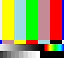 HD SMPTE TV Test Run by mrsaad27