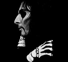 Alice Cooper #4 by matttluchowski