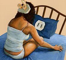 Insomnia by Brian DeYoung