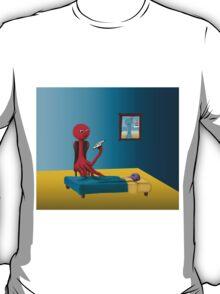 Rennie's Bedtime Story T-Shirt
