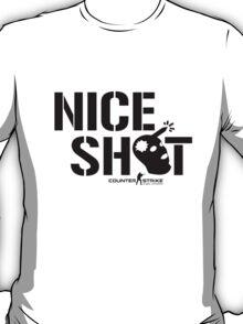 Nice Shot! T-Shirt