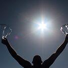 Water juggler by turniptowers